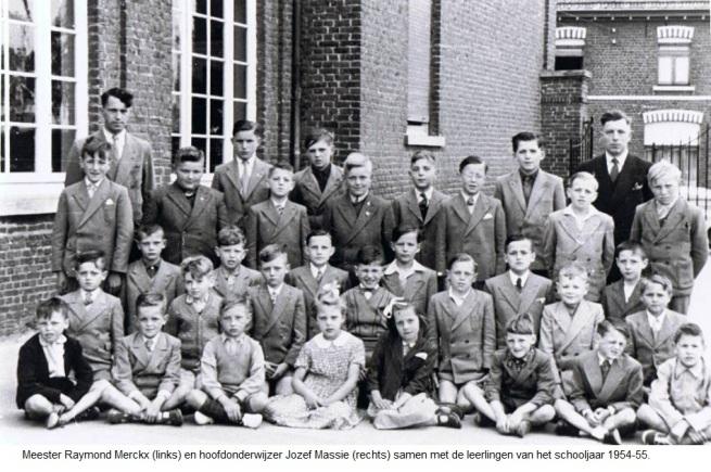 12 Gemeentelijke jongensschool 2
