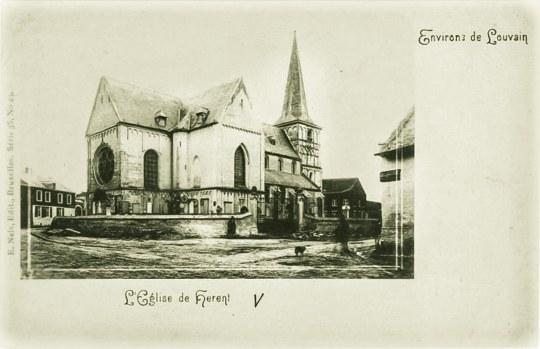 OL-Vrouwkerk 1894