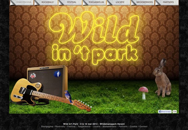 Witp website