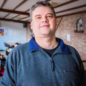 Stefan Penoey