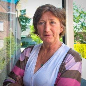 Annemie Schueremans