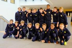 FC Herent U13